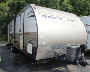 Used 2013 Forest River Grey Wolf 26RL Travel Trailer For Sale