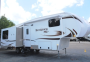 Used 2014 Heartland Sundance 285TS Fifth Wheel For Sale