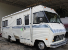 Used 1984 Winnebago Itasca SUN FLYER Class A - Gas For Sale