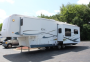 Used 2005 Carriage Cameo 34CKS Fifth Wheel For Sale
