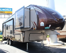 New 2015 Heartland Sundance Xlt 277RL Fifth Wheel For Sale