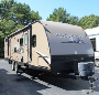 Used 2014 Heartland Wilderness 3150 DS Travel Trailer For Sale