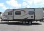Used 2014 Keystone Bullet 246RB Travel Trailer For Sale