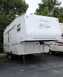 Used 2001 Keystone Springdale 277RK Fifth Wheel For Sale