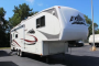 Used 2005 Keystone Everest 294L Fifth Wheel For Sale