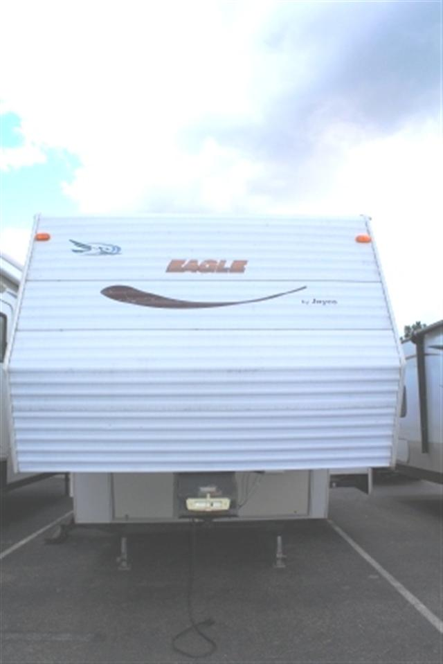 Buy a Used Jayco Eagle in Dothan, AL.