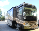 Used 2007 Fleetwood Providence 39S Class A - Diesel For Sale
