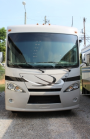 Used 2014 Thor Hurricane 34E Class A - Gas For Sale