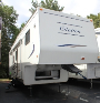 Used 2004 Thor Citation CITATION Fifth Wheel For Sale