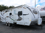 Used 2011 Dutchmen Denali 262RB Travel Trailer For Sale