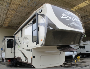 Used 2013 Heartland Big Country 3510 RL Fifth Wheel For Sale