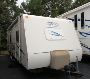 Used 2005 R-Vision Trail Cruiser 30QBSS Travel Trailer For Sale