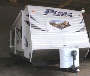 Used 2013 Palomino Puma 30RKSS Travel Trailer For Sale