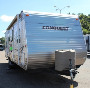 Used 2013 Gulfstream Conquest 275FBG Travel Trailer For Sale