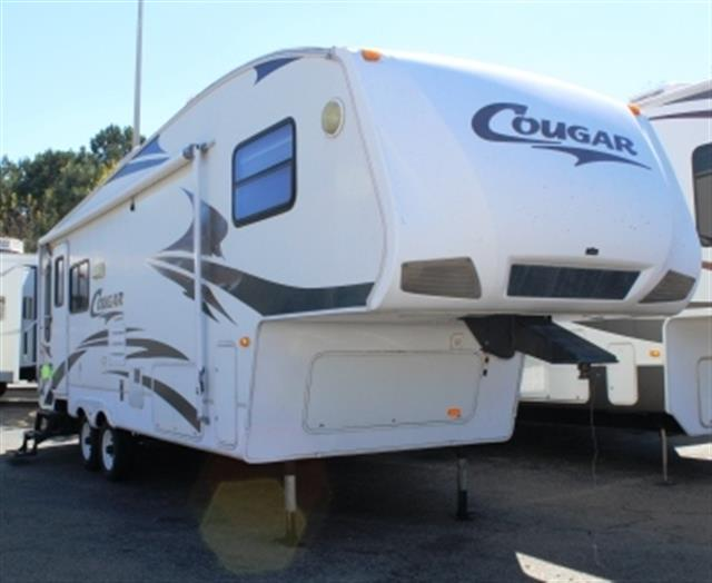 Buy a Used Keystone Cougar in Dothan, AL.