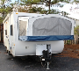 Used 2010 Jayco Jayco 23B Travel Trailer For Sale