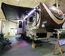 New 2015 Heartland Bighorn 3160EL Fifth Wheel For Sale