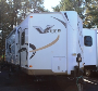 Used 2011 Forest River Flagstaff WRLS 30 Travel Trailer For Sale