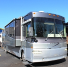 Used 2004 Itasca Meridian 39K Class A - Diesel For Sale