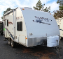 Used 2010 Keystone Passport 189 Travel Trailer For Sale