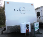 Used 2006 Dutchmen Colorado 318K Travel Trailer For Sale
