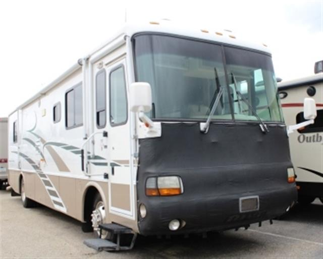 Used 2000 Newmar Dutchstar DP3862 Class A - Gas For Sale