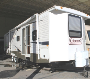 Used 2011 Dutchmen Coleman 387PQS Travel Trailer For Sale