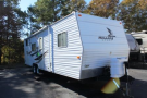 Used 2007 Fleetwood Mallard 28BH Travel Trailer For Sale