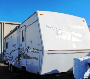 Used 2005 Forest River Wildcat 30 Travel Trailer For Sale