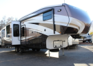 Used 2012 Crossroads Cruiser 335 Fifth Wheel For Sale