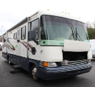Used 2000 Tiffin Allegro ALLEGRO BAY Class A - Gas For Sale