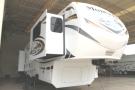Used 2014 Keystone Montana 3750 FL Fifth Wheel For Sale