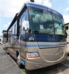 Used 2007 Fleetwood Discovery 391 Class A - Diesel For Sale