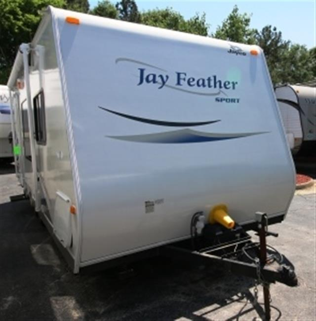 2011 Jayco Feather Lite