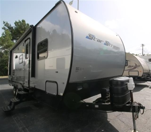 Used 2009 Starcraft Star Stream 28RBS Travel Trailer For Sale