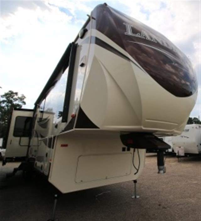 Used 2014 LANDMARK KEY LARGO KEY LARGO Fifth Wheel For Sale