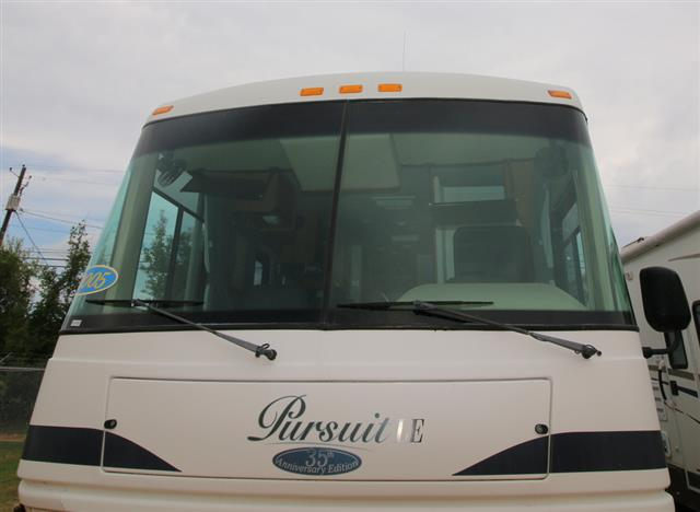 Used 2005 Coachmen Georgie Boy 3500DS Class A - Gas For Sale