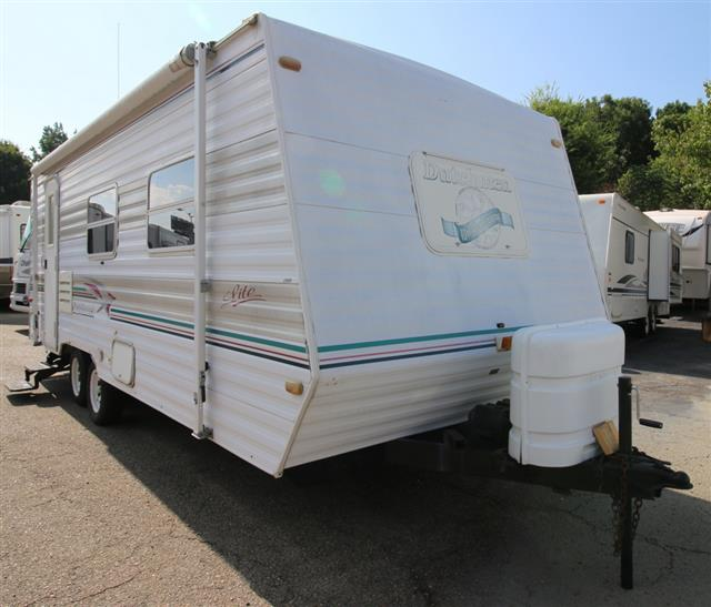 Used 1999 Dutchmen Classic CLASSIC 24 Travel Trailer For Sale