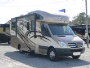 New 2013 THOR MOTOR COACH Four Winds Chateau Citation 24SR Class B Plus For Sale