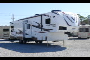 New 2013 Dutchmen VOLTAGE V-SERIES 3305 Fifth Wheel Toyhauler For Sale