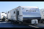 New 2013 Heartland Pioneer DS31 Travel Trailer For Sale