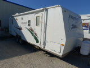 Used 2008 Flagstaff Flagstaff 26RLS Travel Trailer For Sale