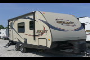 New 2013 Keystone Bullet 204RBS Travel Trailer For Sale