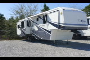 Used 2006 Carriage Carriage M-378 Fifth Wheel For Sale