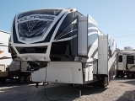 New 2014 Dutchmen VOLTAGE 3895 Fifth Wheel Toyhauler For Sale