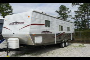Used 2007 Heartland Trail Runner 270BHS Travel Trailer For Sale