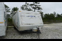 Used 2008 K-Z Coyote 23CR Hybrid Travel Trailer For Sale