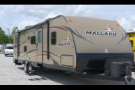 New 2014 Heartland Mallard M29 Travel Trailer For Sale