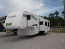 Used 2006 Newmar Cypress 38SDKC Fifth Wheel For Sale
