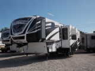 New 2014 Dutchmen VOLTAGE 3950 Fifth Wheel Toyhauler For Sale